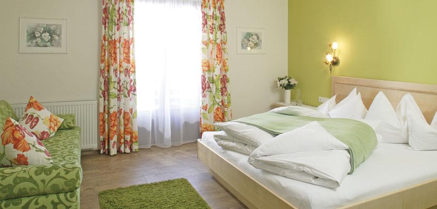 Chalet Hotel Montfort, Lech, Austria - bedroom.jpg